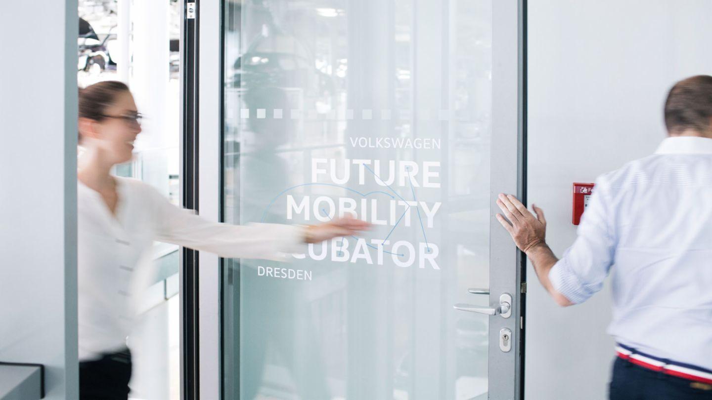 Future Mobility Incubator | Volkswagen Gläserne Manufaktur